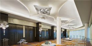 Hire W Singapore Sentosa Cove Great Room Foyer
