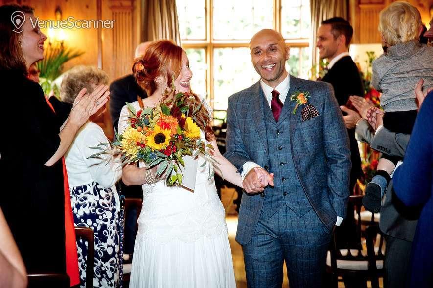 Hire Burgh House & Hampstead Museum Wedding Hire 13