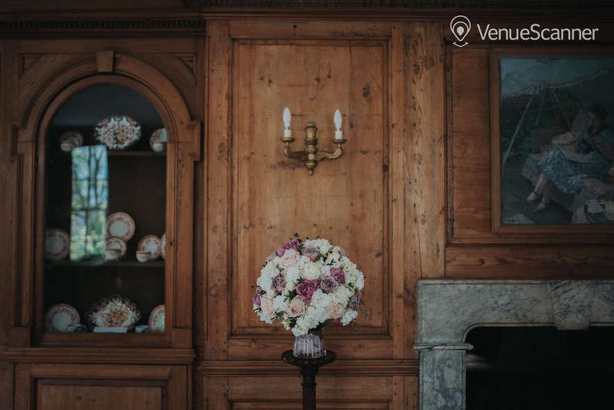 Hire Burgh House & Hampstead Museum Wedding Hire 1