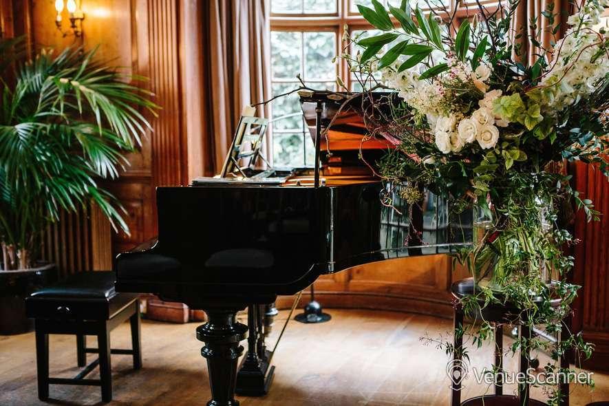 Hire Burgh House & Hampstead Museum Wedding Hire 5