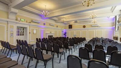 Central Hall Westminster, Robert Perks Room