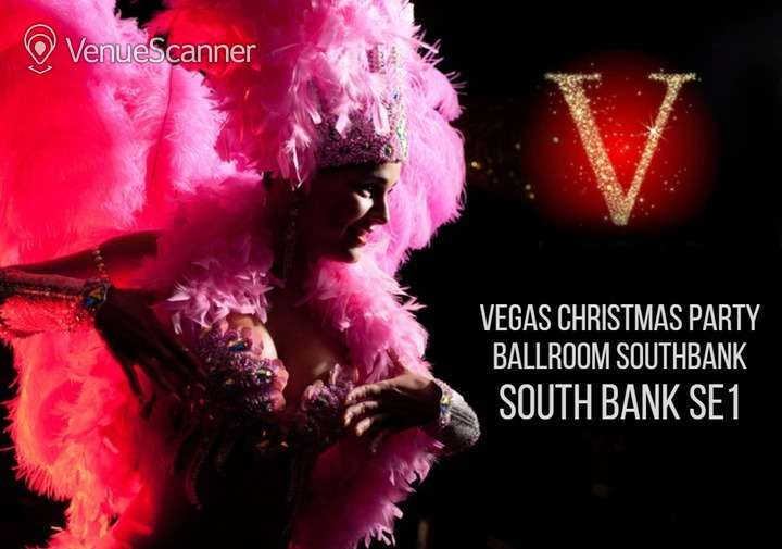 Hire The Ballroom South Bank The Ballroom Southbank 6