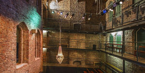 Smock Alley Theatre, Main Space