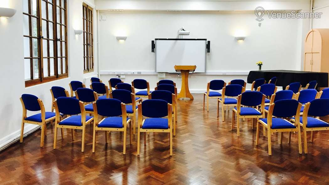 Hire Rudolf Steiner House Lecture Room 1