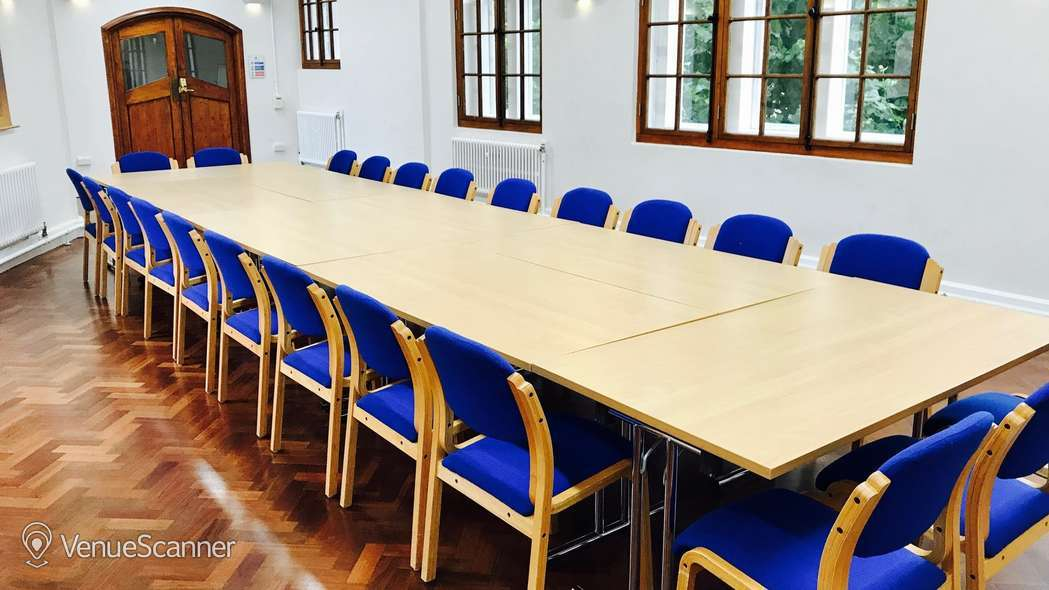 Hire Rudolf Steiner House Lecture Room