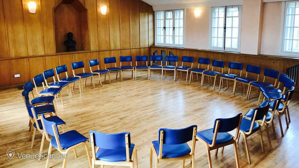 Hire Rudolf Steiner House Lecture Room 3