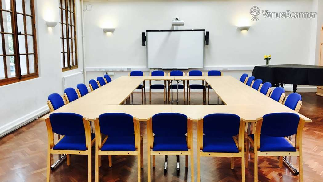 Hire Rudolf Steiner House Lecture Room 2