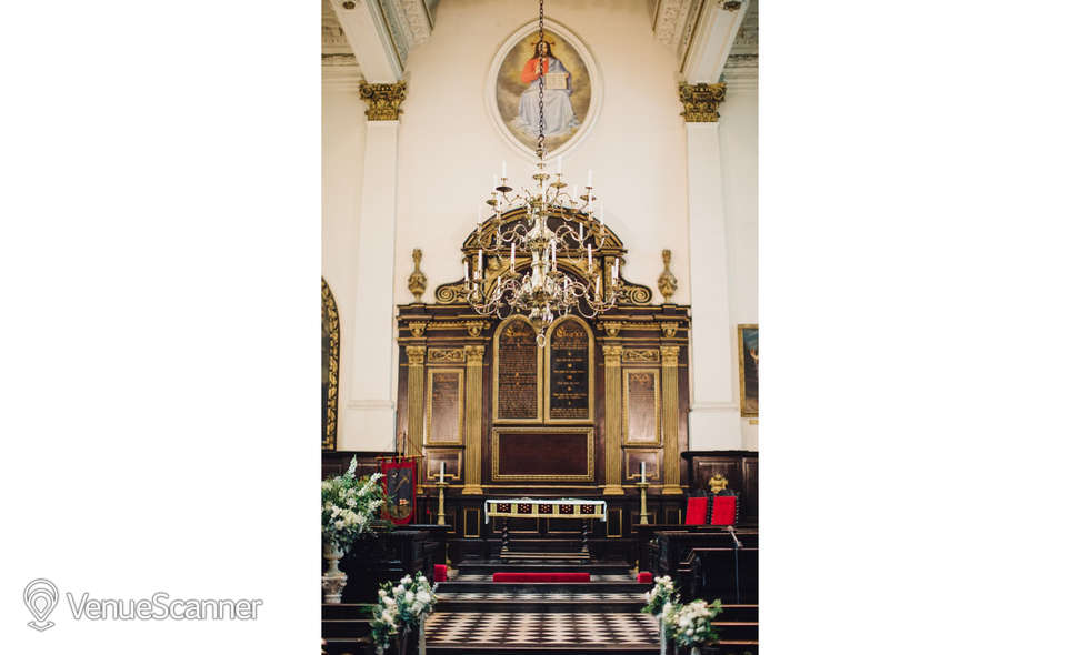 Hire St Martin Within Ludgate Church The Hub (at SMWL Church) 3