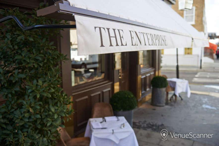 Hire The Enterprise Exclusive Hire - Full Venue 2