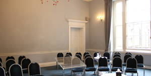 The Kabbalah Centre, The Dining Room