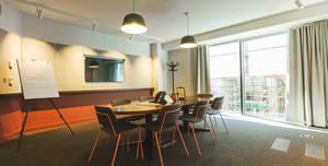 The Office Group Bloomsbury Way, Meeting Room 5