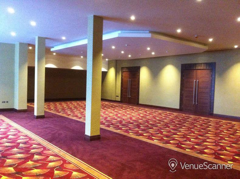 Hire Holiday Inn London - Kensington High Street Balmoral Suite 1
