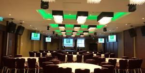 Holiday Inn London - Kensington High Street Balmoral Suite 0