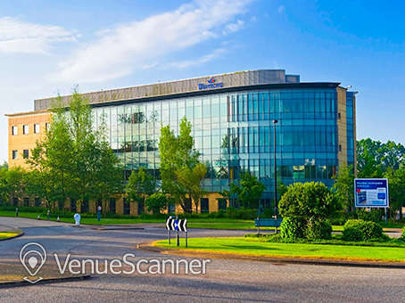 Hire Regus Reading Thames Valley Park Winchester 1