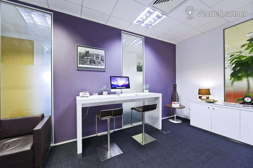 Hire Regus Reading Thames Valley Park Winchester 2