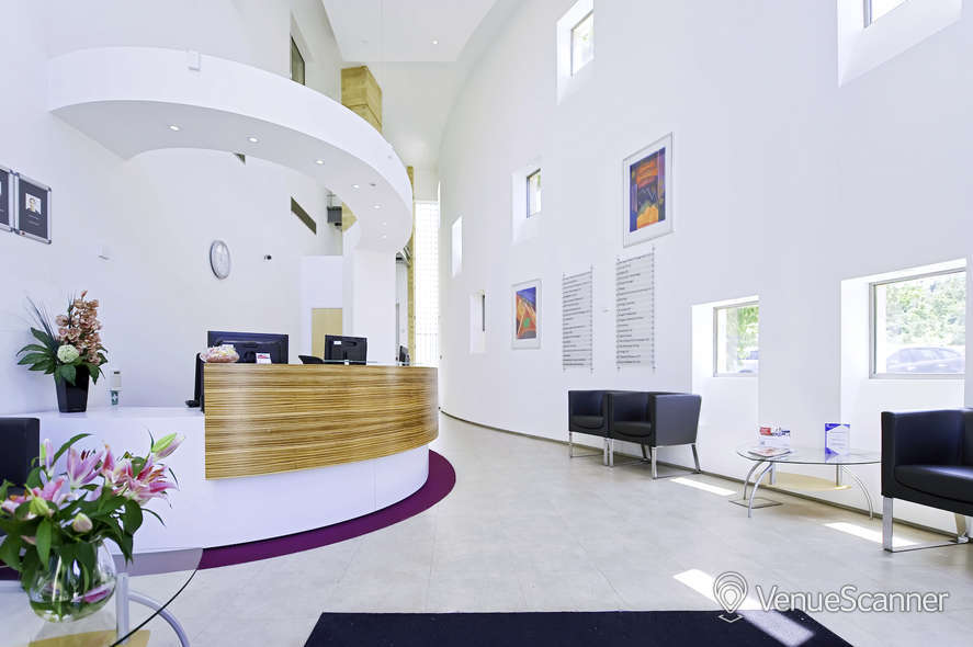 Hire Regus Reading Thames Valley Park Winchester 3