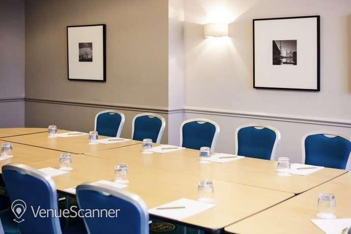 Hire Mercure Liverpool Atlantic Tower Hotel Sundew Suite