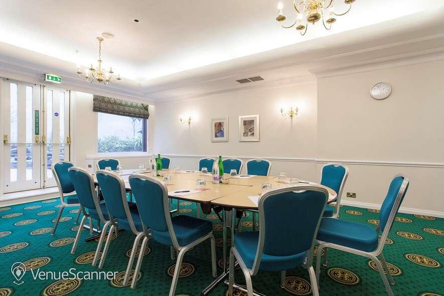 Hire Mercure Liverpool Atlantic Tower Hotel Sundew Suite 1