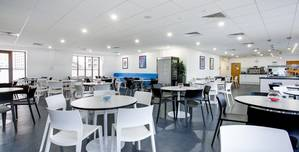 Cct Venues-barbican, Sun Restaurant