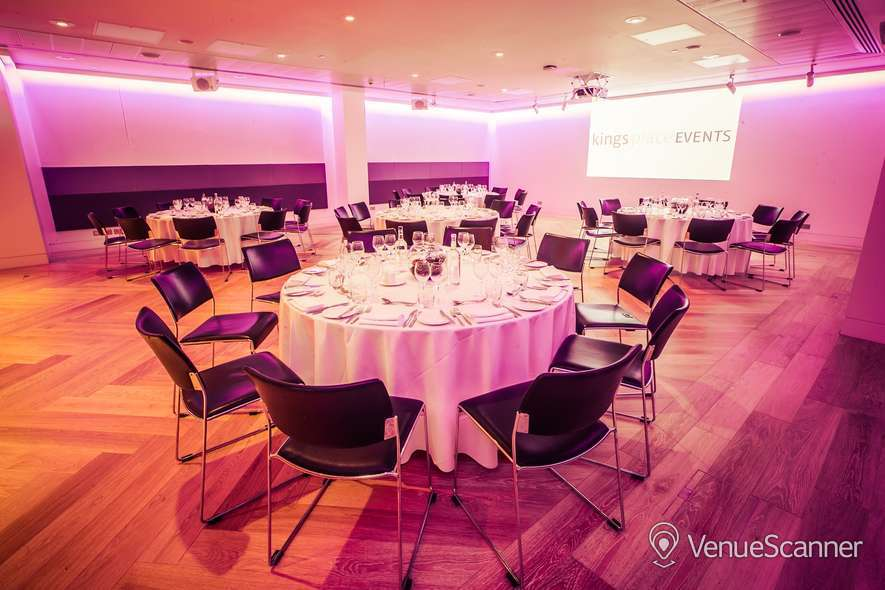 Hire Kings Place Events St Pancras Room 2