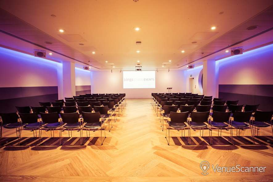 Hire Kings Place Events St Pancras Room 1