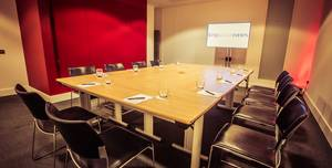 Kings Place Events, Horsfall Room