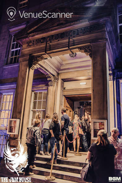 Hire The Jam House Pub/Nightclub 3