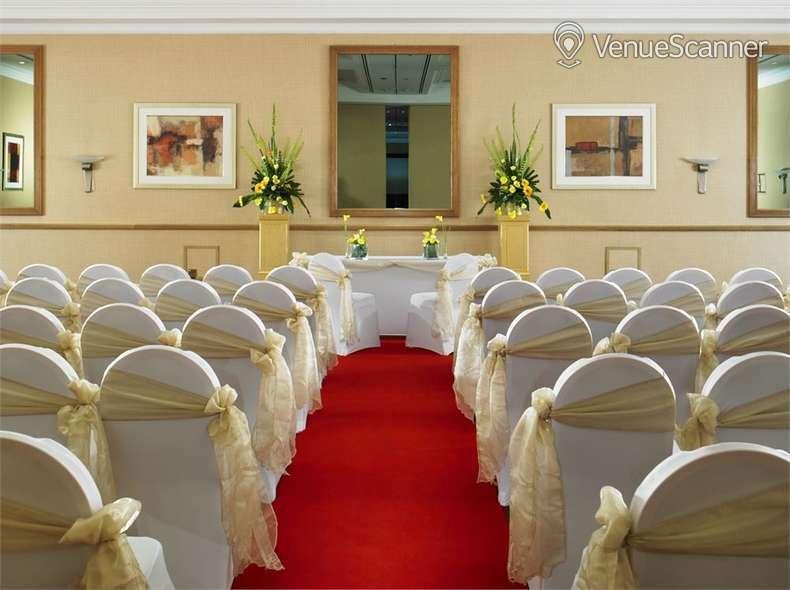 Hire Swindon Marriott Hotel Exclusive Hire Venuescanner