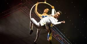 The Bloomsbury Big Top Cirque Lumiere 0
