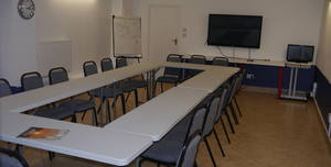 Metrolab, Meeting Room