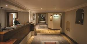 Aztec Hotel And Spa, Boardroom 212