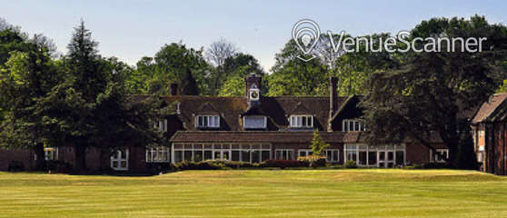 Hire Sonning Golf Club Exclusive Hire