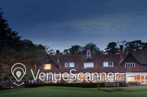 Hire Sonning Golf Club Exclusive Hire 1