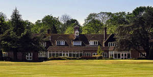Sonning Golf Club, Exclusive Hire