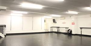 Danceworks, Studio 11