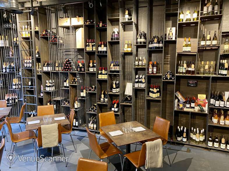Hire The Wine Cellar Downstairs 2