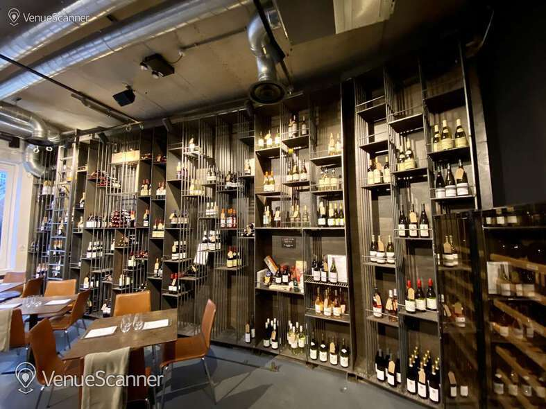 Hire The Wine Cellar Downstairs 1
