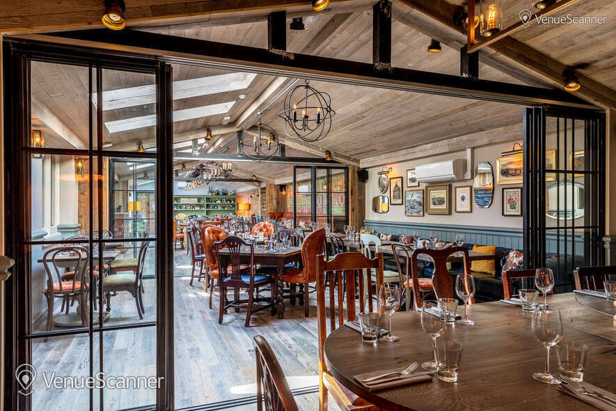 Hire County Arms The Belvedere
