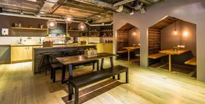 2 Bath Place, The Cafe Venue