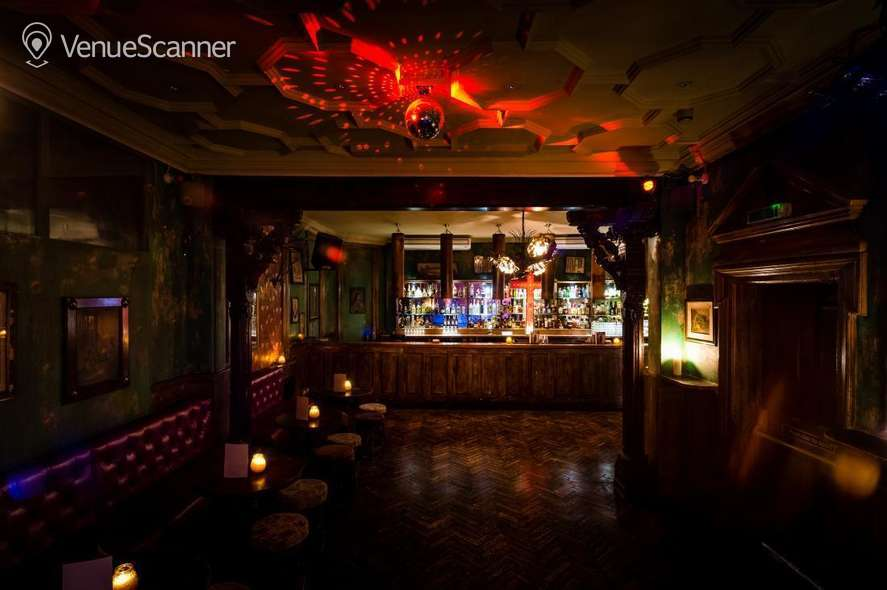 Hire Paradise By Way Of Kensal Green Music Room 2
