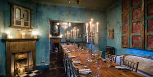 Paradise By Way Of Kensal Green, Private Dining Room