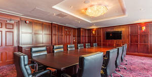 The Grosvenor, The Rovos Suite