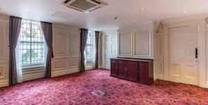 The Grosvenor, The Pullman Suite