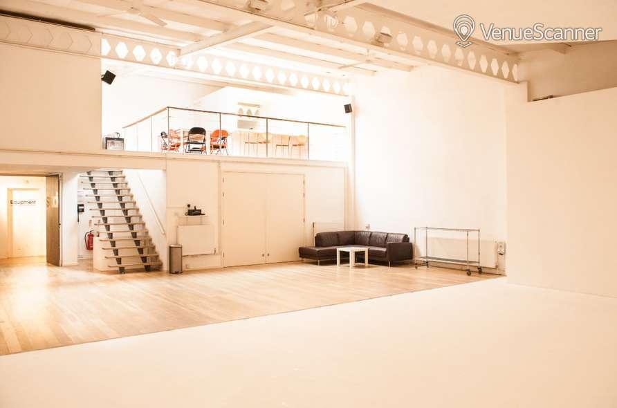 Hire Jet Studios Studio 2 1