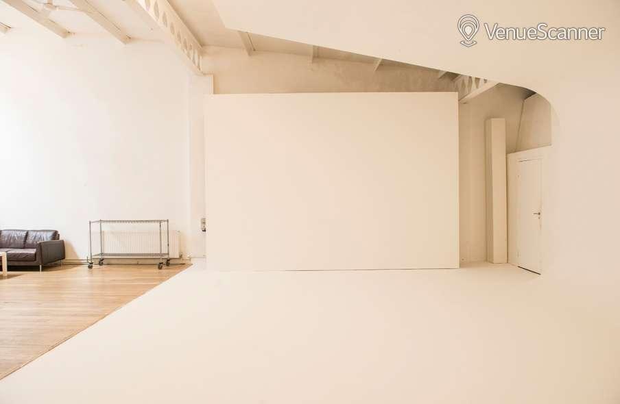 Hire Jet Studios Studio 2 5
