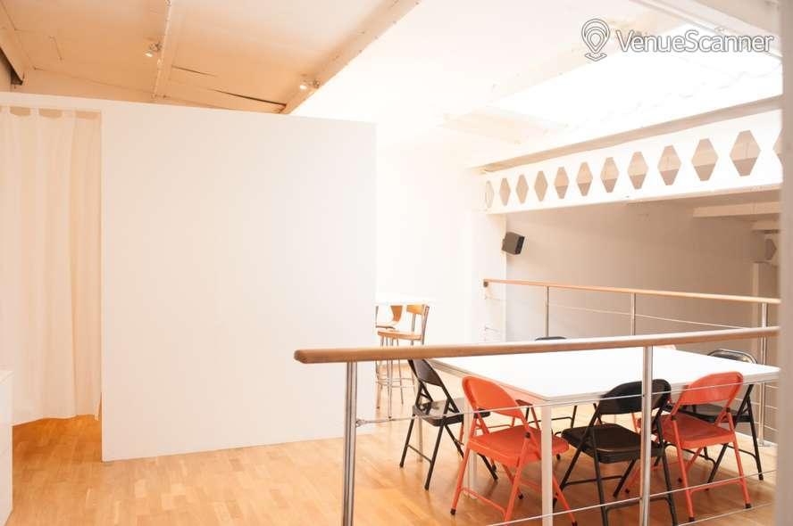 Hire Jet Studios Studio 2 3