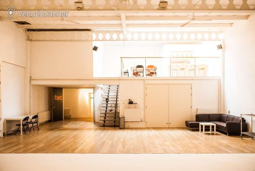 Hire Jet Studios Studio 2 2