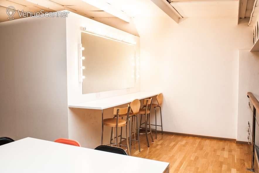 Hire Jet Studios Studio 2 4