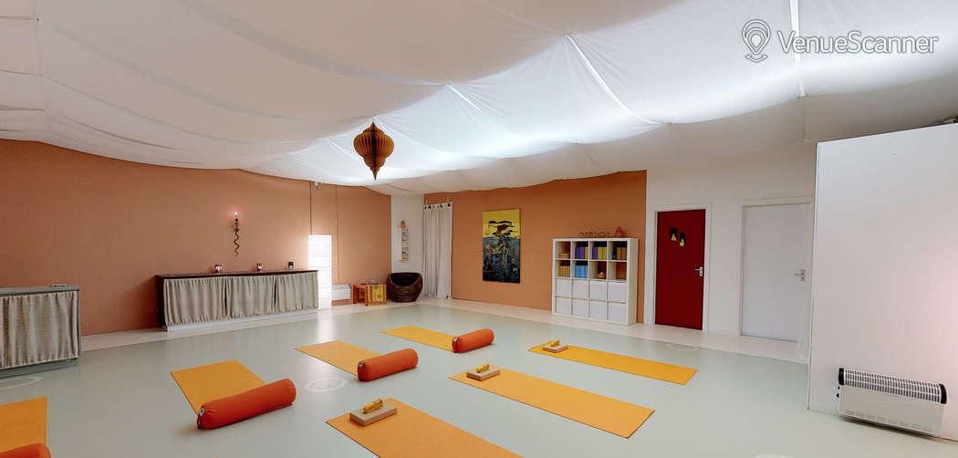 Hire The Temple Studio The Temple Studio 2