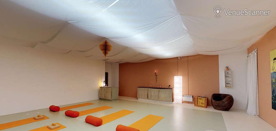 Hire The Temple Studio The Temple Studio 1